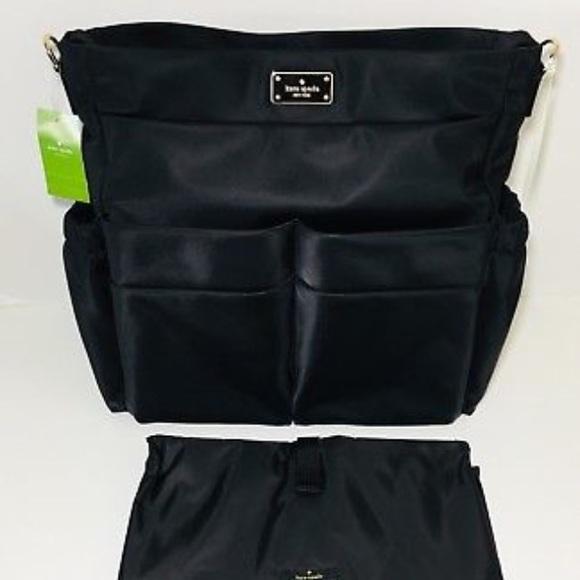 f40b157780a68 kate spade Handbags - Kate Spade Blake Avenue Adamson Baby Diaper Bag